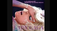 New ! Lady Gaga - Second time around