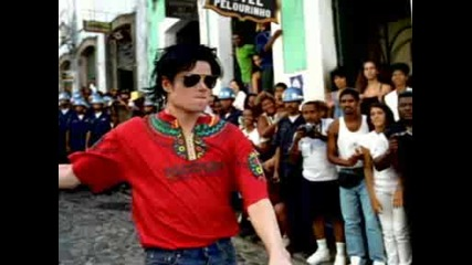 Michael Jackson - They Dont Care About Us ( бг субтитри )