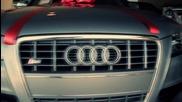 Най - добрият подарък - Audi S4