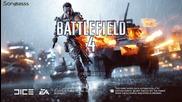 Battlefield 4 on Hard - мисия 01 Baku