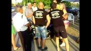 музикантите Moto - Team Varna
