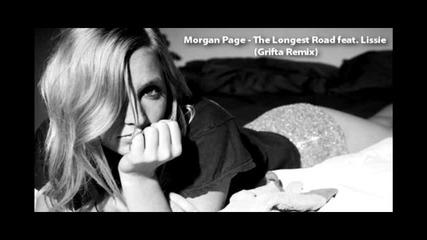 Morgan Page - The Longest Road feat. Lissie ( Grifta Remix )