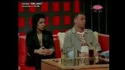 Tanja Savic - Petkom u 2 5-5 - 2007 RTV Pink