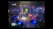 Peggy Zina - Trekse (live)