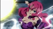 Madan no Ou to Vanadis Episode 9 Eng Subs [576p]