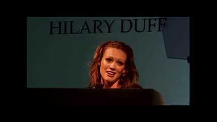 With Love...hilary Duff