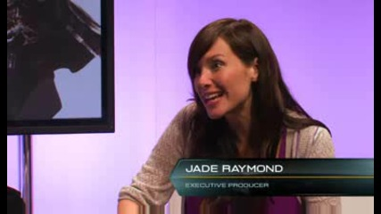 Assassins Creed Ii E3 09: Producer and Director Interview