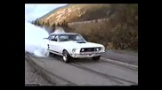 Mustang Varti Gumi