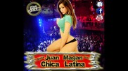 Dj Jaab ft. Juan Magan - Chica Latina (remix юли 2011)