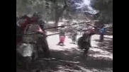 Sca Medieval Fights