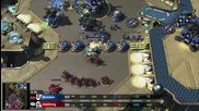 Bomber vs. Jaedong - (tvz) - Game 1 - Ro16 - Wcs Global Finals 2014 - Starcraft 2 (hd)