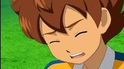 Inazuma Eleven Go Chrono Stone Episode 37