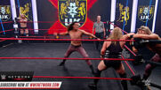 Kay Lee Ray clashes with Piper Niven, WALTER returns to action: NXT UK highlights, Sept. 24, 2020