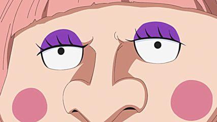 [ Бг Субс ] One Piece - 827
