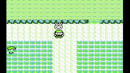 да играем Pokemon Yellow част 8