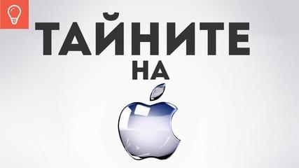 Тайните на Apple