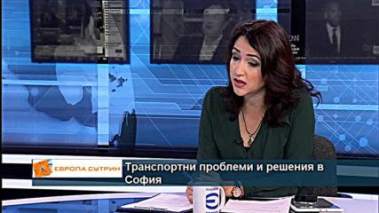 Удобен, модерен и екологичен транспорт в София