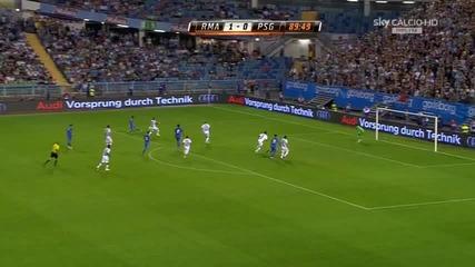 Cristiano Ronaldo Vs Paris Saint Germain 13-14 Hd