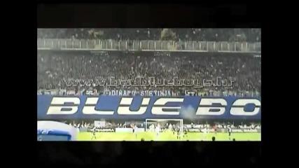 Ultras Levski Sofia - Bbb Dinamo Zagreb