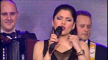 Nadica Ademov - Zabranjena ljubav - Grand Show - (TV Grand 02.02.2015.)