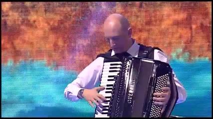 Bora Drljaca - Neka tebi bude dobro (Grand Parada 25.11.2014)