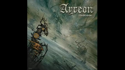 Ayreon - River of Time