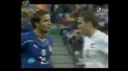 World Cup: Италия - Нова Зенландия 1:1