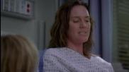 Grey's anatomy Анатомията на Грей Сезон 6 Епизод 6