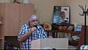 А без вяра не е възможно да се угоди на Бога - Пастор Фахри Тахиров