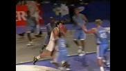 България - Северна Каролина 1996 Турнир В Холандия - 5еп