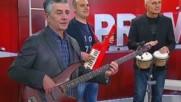 Legende - Stani zoro - Promocija - (TvDmSat 2016)