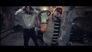 Джаджата & Бобаро - Гръмнали Тикви (official Hd video)