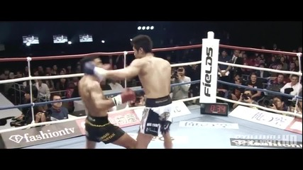 Giorgio Petrosyan Highlight Tribute