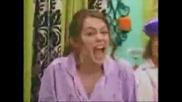 Miley - Крещи като луда :d
