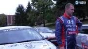 Христо Геров: Във всяко състезание се трупа опит