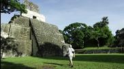 Tikal - древен град на маите