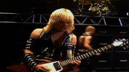 Judas Priest - Running Wild 1978