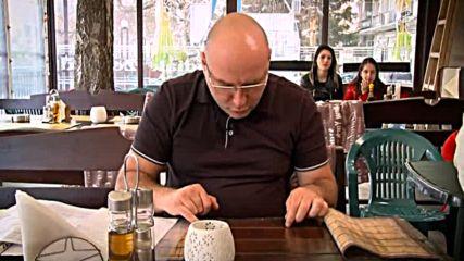 Каква е хигиената в ресторантите?