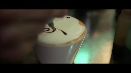 Интересно кафе написано по всички възможни начини от Бариста Владимир Стоев :)