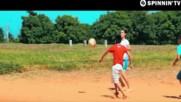 Simon Fava Gregor Salto feat. Sergio Mendes - Magalenha Official Music Video