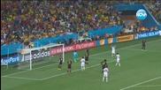Белгия победи Република Корея с 1:0
