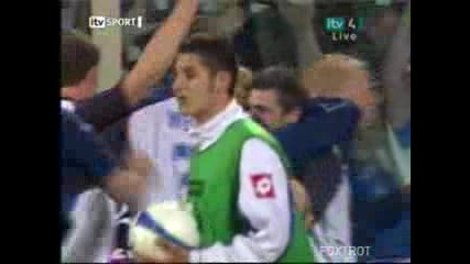 Fiorentina - Rangers
