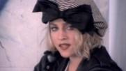 Madonna - Borderline (Оfficial video)
