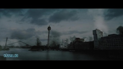 *премиера* Kollegah & Farid Bang - Dynamit (official Hd Video)