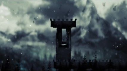 Mystic Prophecy - Shadow On The Wall Official Animated Video