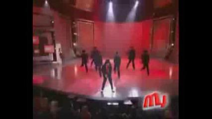 Michael jackson - dangerous live 2002 latest performance