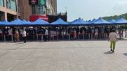 China: Mass testing underway in Shandong's Yantai after Delta variant cases found