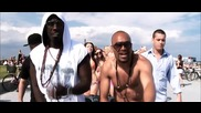 Hitmakers feat Kna Connected_restless (official Video Hd) - 1080p