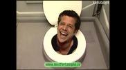 Смях от Тоалетната - Скрита Камера ;)