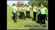 Metin Taifa 2010 Metin Kuchek 2